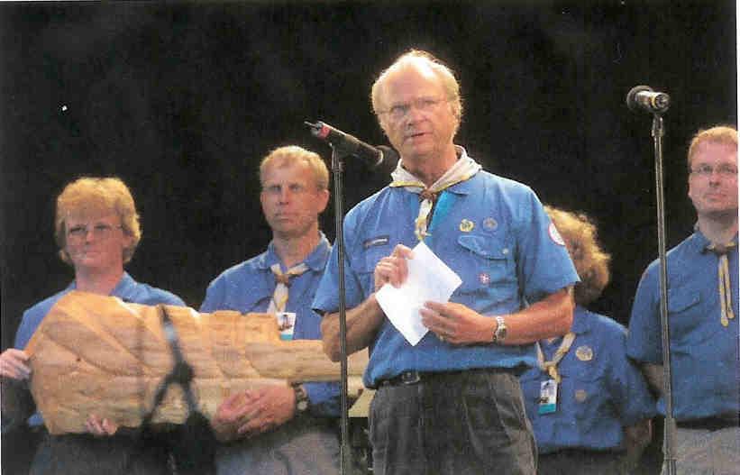 kungen2001